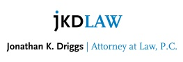 JKD Law Logo